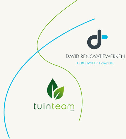 Tuinteam | David Renovatiewerken nv